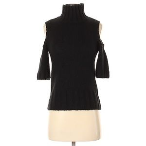 Express Cold Shoulder Sweater